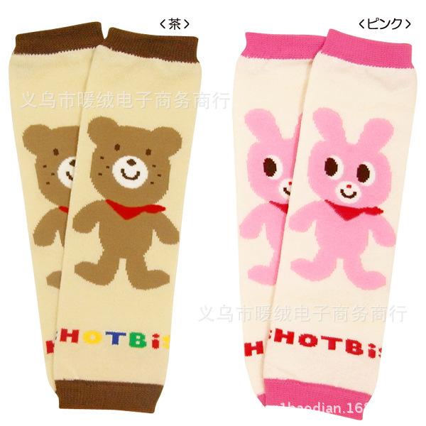 SMART LUXURY FREE SHIPPING Factory direct explosion / multifunctional children socks Nissen cotton / knee cuff / children's cart(China (Mainland))