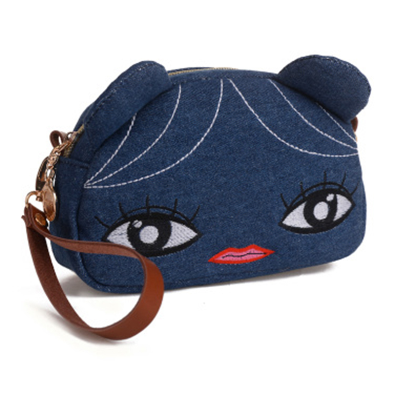 2016 new lovely shoulder Handle fashion bag women famous brands luxury women bags designer lolita style canvas bags(China (Mainland))
