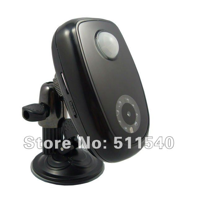 3G Remote Camera Simple Version GPS Tracker WITH SMS alarm / video call alarm and voice call alarm FREE SHIPPING