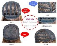 Парик косплей & + J8 FS Fashion wig