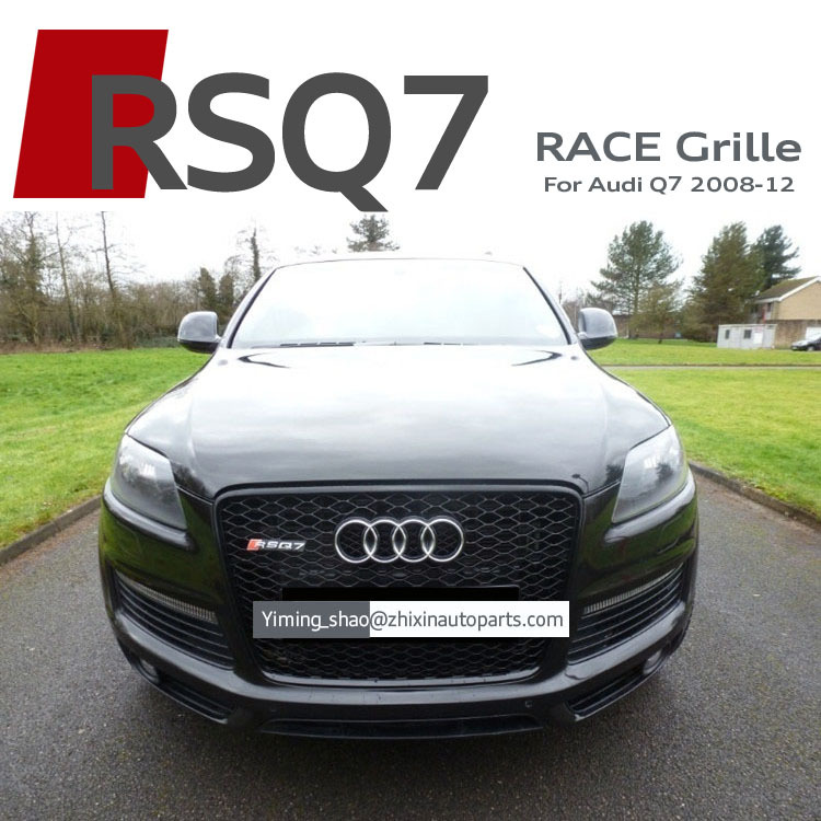 Online Buy Wholesale Audi Mesh Grill Q7 From China Audi