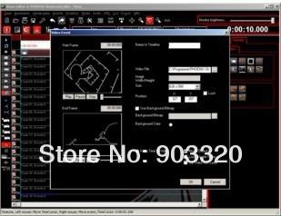 Купить Германия Феникс Про Лазерное Шоу Программного Обеспечения С ПК ILDA Контроллер Лазерное Шоу Дизайнер Программное Обеспечение Контроллеров
