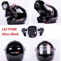 Шлем для мотоциклистов Capacete LS2 FF386 LS2