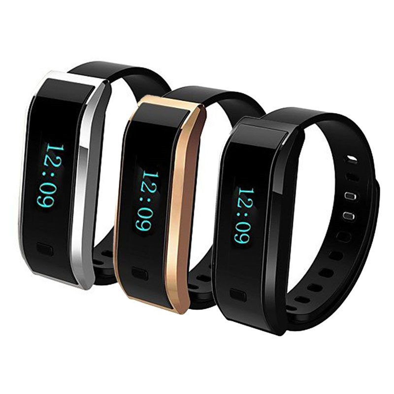 High Quality TW07 Bluetooth Smart Band Waterproof Fitness Tracker Watch Wristband For xiaomi sony Android iOS PK miband 2 tw64(China (Mainland))