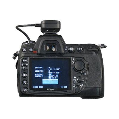ถูก JYC N-769 N3 GPS Receiver +ชัตเตอร์สำหรับกล้องNikon D5200 D600 D5000 D7000 D3100 D3000