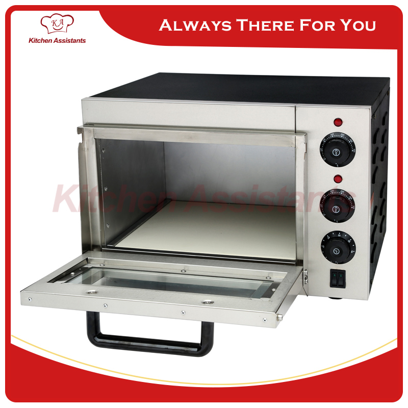 EP1AT electrical stainless steel home thermometer pizza oven/mini baking oven/bread oven(China (Mainland))