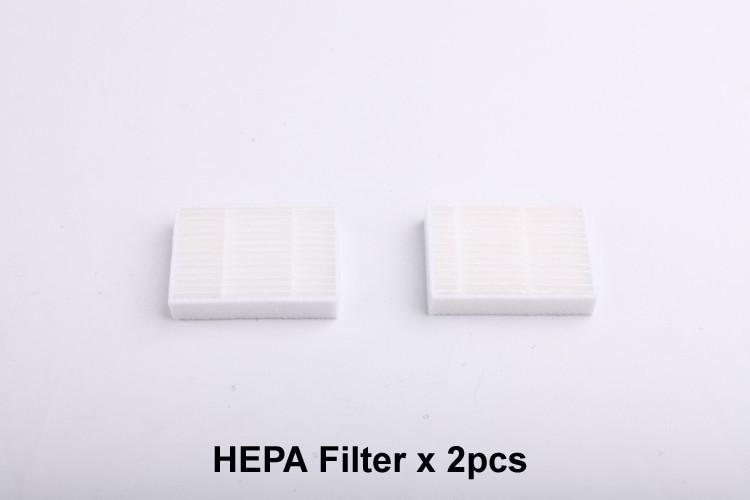 Потребительские товары Lilin , 4 + HEPA x 2 for X550