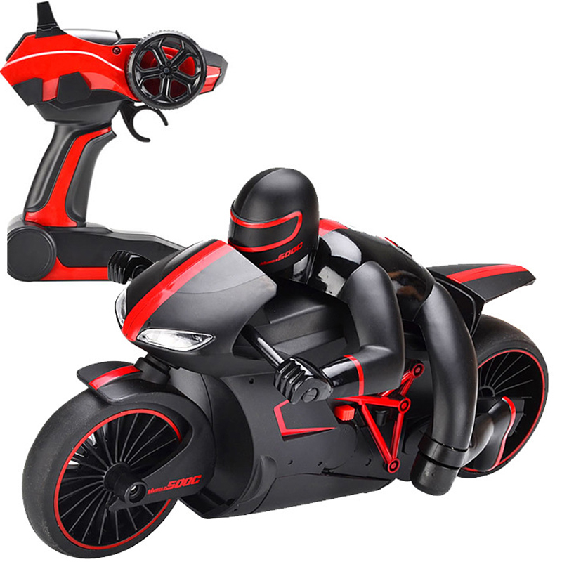 Motorcycle Toys For Boys : New ch rc motorcycle speedcross high speed racing