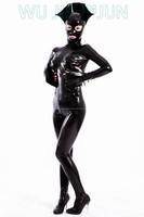 Женский эротический костюм ZHENHE  CAT064