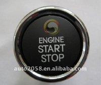 EMS! универсальный & высокий вход без ключа система автомобилей начала Остановите двигатель
