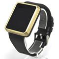 Men Women F1 Bluetooth Smart Watch Waterproof SIM TF Card SMS Remote Camera Pedometer Recorder Message