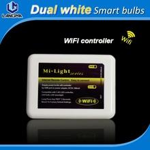 Mi light Wifi Controller Wi-Fi Controller Hub Wifi Adaptor for Milight Smart Remote Control Bulbs(1PC*Mi.light Wifi Controller)(China (Mainland))
