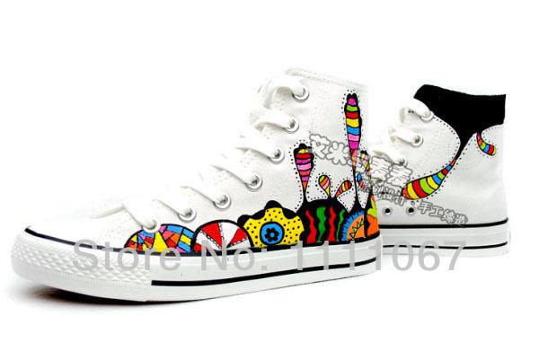 Custom sneakers to buy