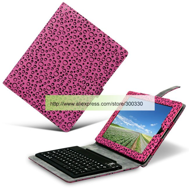 Ipad Cases Pink Case Cover For Ipad 2 Pink