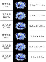 Задние фонари TF 3D MAZDA 6