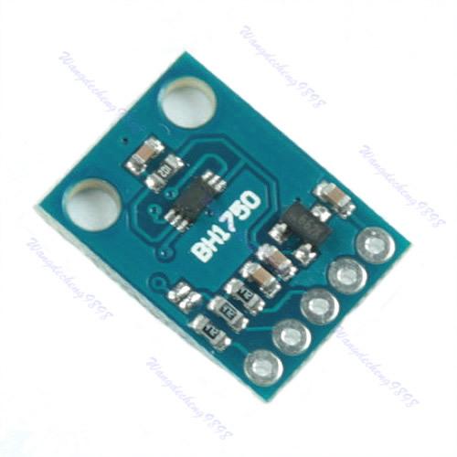 programming - TCS 230 colour sensor using arduino
