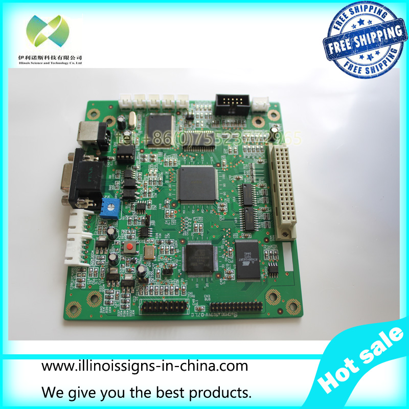 FY33vb main board printer parts(China (Mainland))