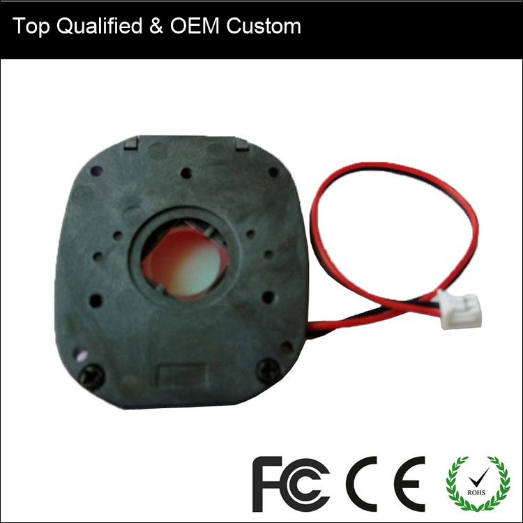 High-quality 08B with plastic cement HD IR Cut Filter / ICR Switch(China (Mainland))
