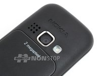 3720 Классический оригинальный nokia 3720 c разблокирована мобильный телефон на складе
