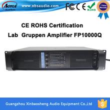 Thanksgiving Promotion Lab gruppen fp10000q amplifier kit audio king karaoke amplifier(China (Mainland))