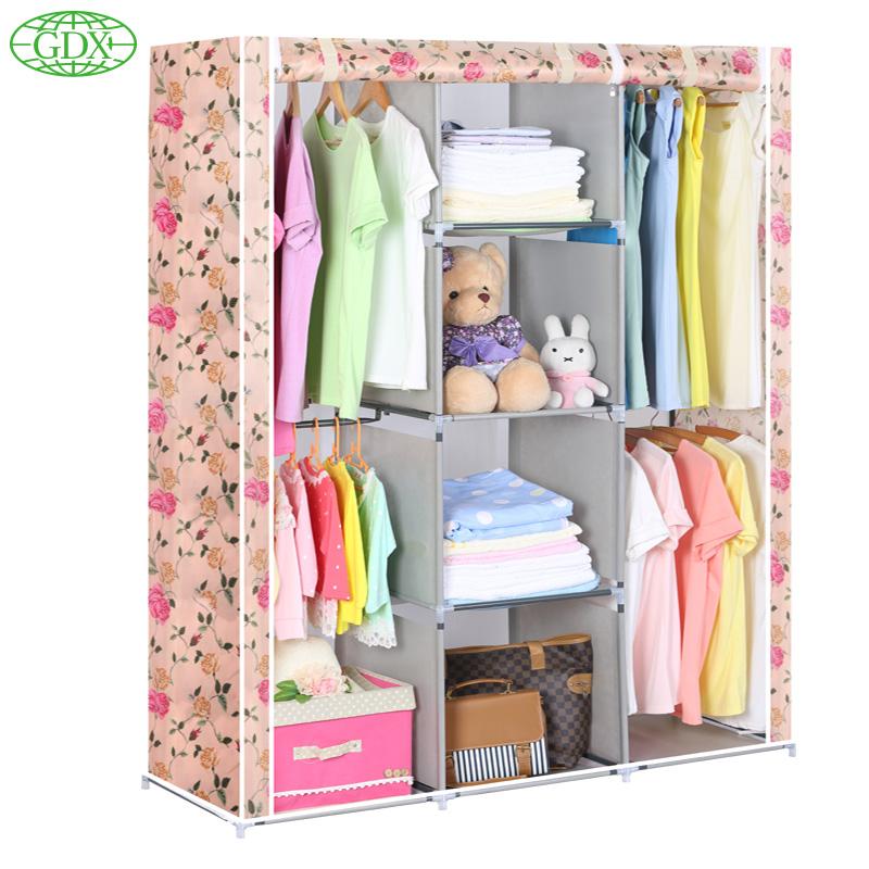 Roulant armoire de rangement promotion achetez des roulant armoire de rangement promotionnels - Casier de rangement tissu ...