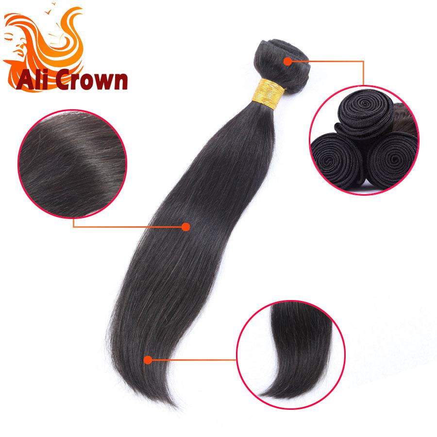 Straight Peruvian Virgin Hair Human Hair Weave Website 10-30 8a Grade Virgin Unprocessed Human Hair Extensions 3 Bundle Deal<br><br>Aliexpress