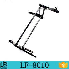 furniture hydraulic extension dining table hardware hinge, lift top coffee table mechanism LF-8010(China (Mainland))