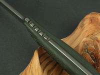 BGT D2 G10 HAND MADE Self Defence Straight Knife