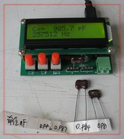 Электрооборудование hohe pr zision induktivit t kapazit t lc + zwei
