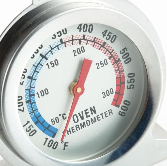 Термометр для духовки схема