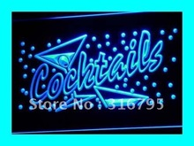 Buy i112 OPEN Cocktails Bar Pub Club NR LED Neon Light Signs On/Off Switch 7 Colors for $12.99 in AliExpress store
