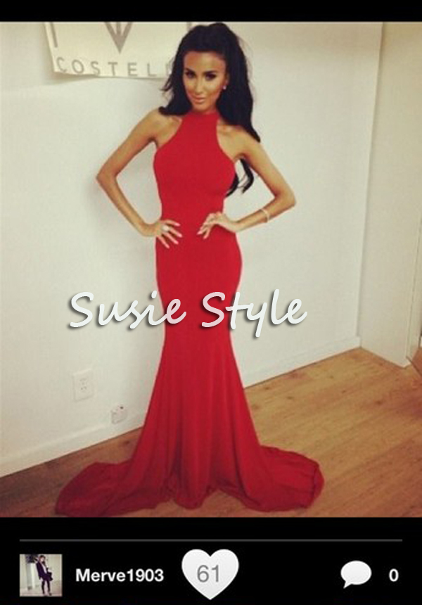 Tight Long Dresses Photo Album - Reikian