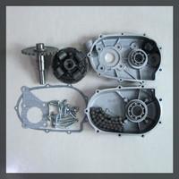 высокое и стабильное качество для мотоциклов двигатель сцепление gx 160 с мокрой муфтой - картинг