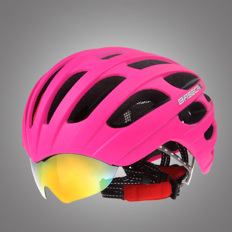 Newest top quality Breathable Bicycle Helmet Ultralight Outdoor Sports Mtb/Road Cycling Helmet Mountain Bike Helmet freeshipping<br><br>Aliexpress