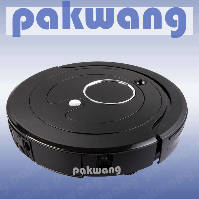 PAKWANG A380 Automatic Robot vacuum cleaner, Scooba Floor Scrubbing(China (Mainland))