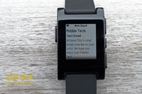 пятно аутентичные оригинальных галька электронная бумага экрана смарт android галька bluetooth смотреть