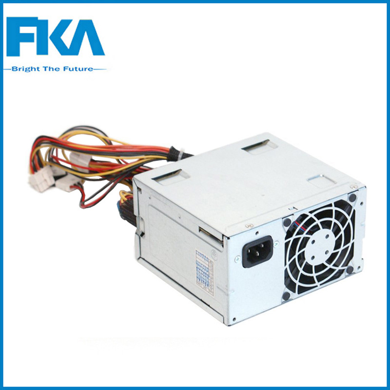 Free Shipping Refurbished Power Supply GD278 0GD278 For Dell PowerEdge 800 830 840 NPS-420AB(China (Mainland))