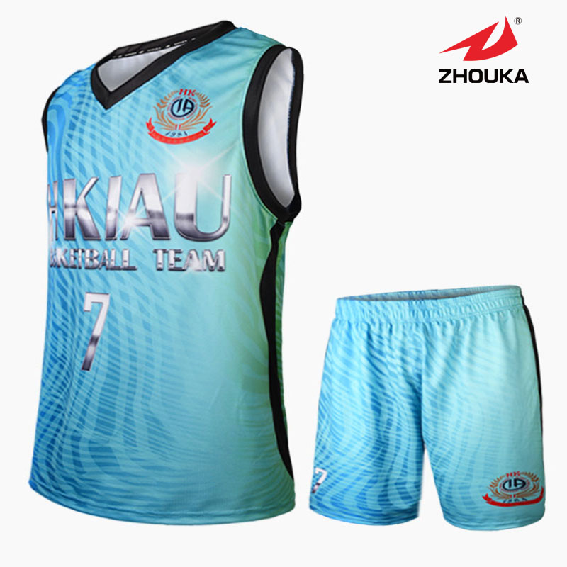 Full DIY basketball uniform,custom any pattern and color free shipping(China (Mainland))
