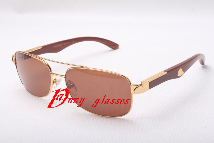 HOT mens luxury high-quality wooden sunglasses 8886699268 Size: 61-16-135mmОдежда и ак�е��уары<br><br><br>Aliexpress
