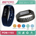 Touch Screen Activity Tracker Bluetooth 4 0 Smart Fitness Wristband