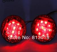 Задние фонари Letin Toyota Sequoia