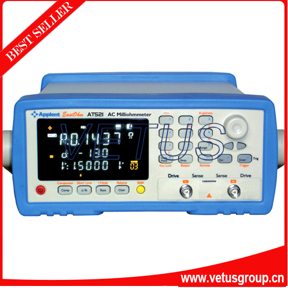 AT521 ups battery tester with battery tester analyzer(China (Mainland))