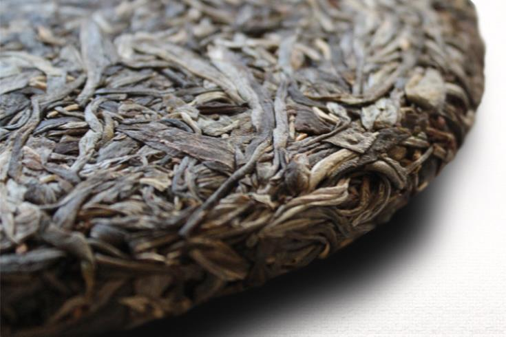 Yunnan tea PU unbuttressed er tea health care prothallial sangioveses Chinese yunnan puerh 357g tea the China pu er cha products cheap
