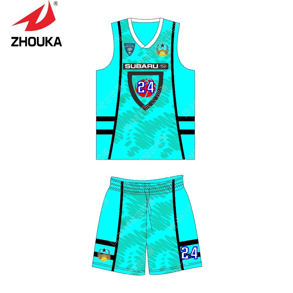 Quick dry Top Quality Wholesale Price Professional Custom Basketball Jerseys(China (Mainland))