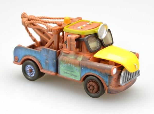 Игрушечная техника и Автомобили Pixar Diecast