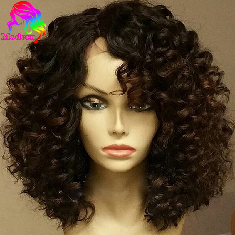 cheap short lace wigs realistic lace front wig