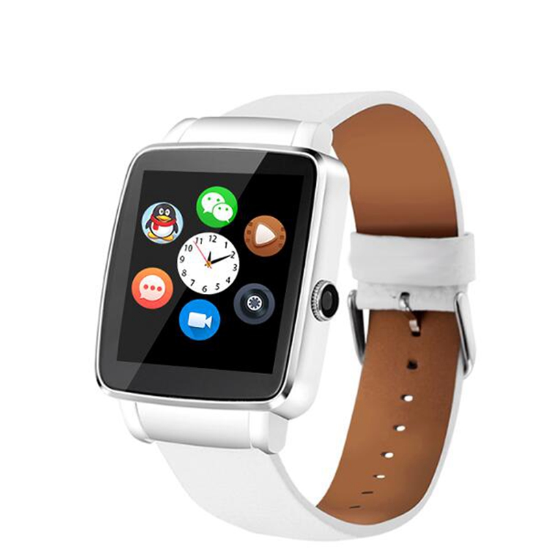 Motion Smartwatch Adult GPS Security Positioning Mobile Phone Smartwatch With Plug-in SIM Card For Android IOS Against Losing<br><br>Aliexpress