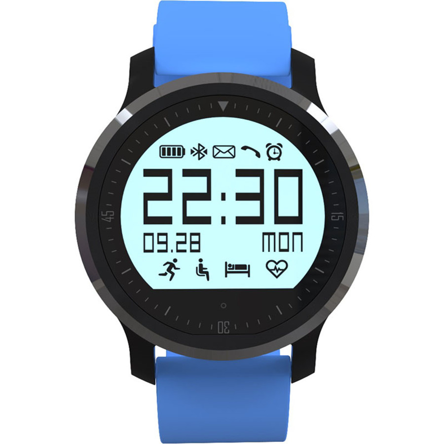 2016 Fzshion Bluetooth Waterproof Sport  Mp3/Mp4 Support SIM TF-card Phone Call  For Samsung S4/Note2/3 LG Android Phone Watch<br><br>Aliexpress