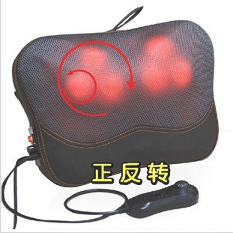 Best Quality Full Relaxation Shiatsu Massage Cushion
