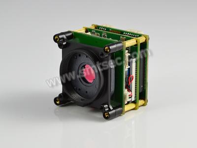 "With cable TF card expansion Auto Iris 5.0mp 1/2.5"" cmos TI DSP Audio RS485 USB CCTV security IP Camera Module (SIP-1080PATC)(China (Mainland))"